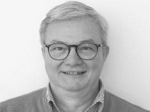 Didier Gandon - Psychologue clinicien