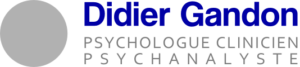 Didier Gandon - Psychologue